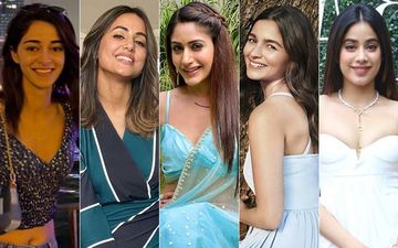 Fabulously HOT Or NOT: Ananya Panday, Hina Khan, Surbhi Chandna, Alia Bhatt, Janhvi Kapoor?