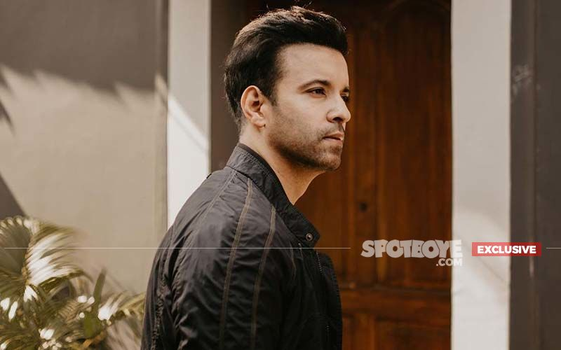 Aamir Ali On 2020: Talks About Speculations Around Him And Wife Sanjeeda Shaikh And How Sushant Singh Rajput's Death Shook Him- EXCLUSIVE