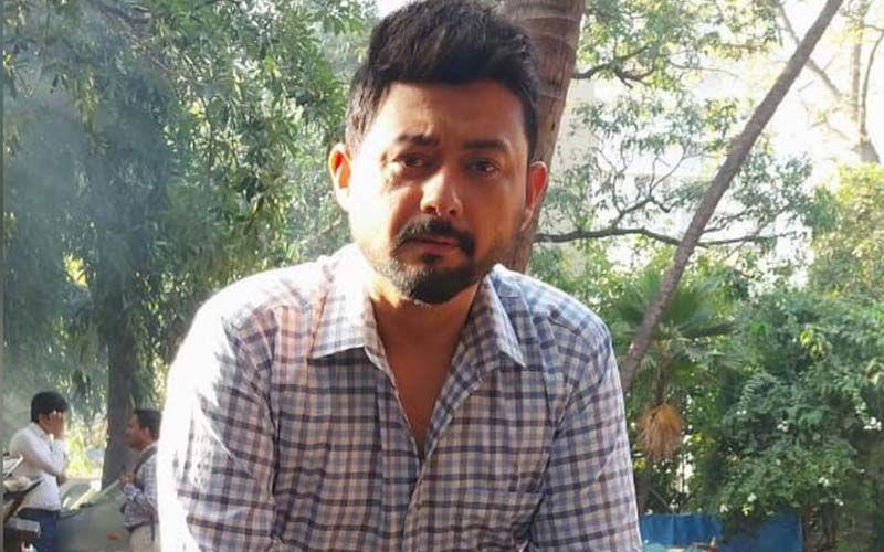 Samantar 2: Swwapnil Joshi Shoots A Thrilling Sequence Of His Upcoming Digital Series