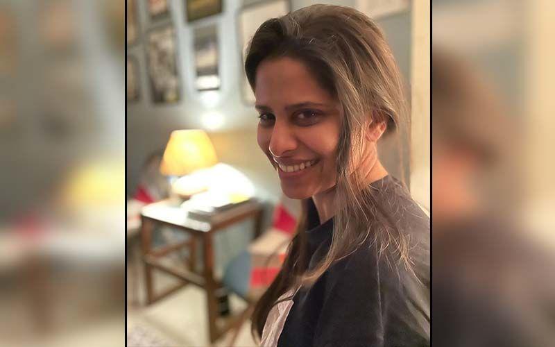 Sai Tamhankar Wishes Her Bestie Girija Oak Godbole On Her Birthday With An Adorable Post