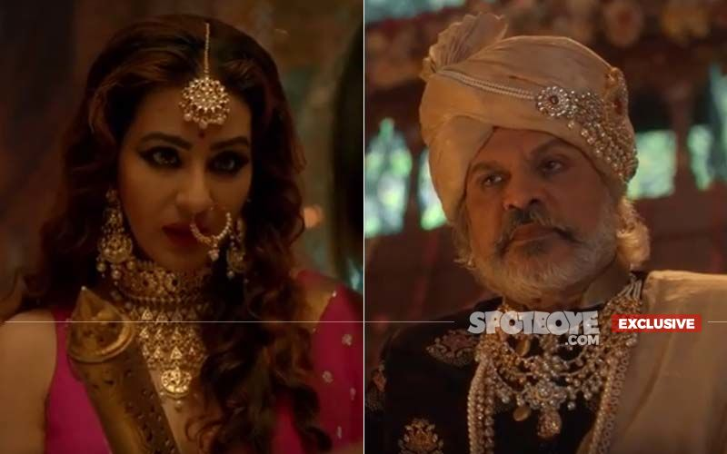 Paurashpur's Annu Kapoor On His Co-star Shilpa Shinde: 'I Have Not Seen Her Work But Would Like To Work With Her Again'- EXCLUSIVE