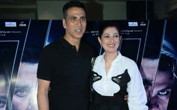 Akshay Kumar-Twinkle Khanna Love Story: 10 Facts You Didn't Know About The Couple