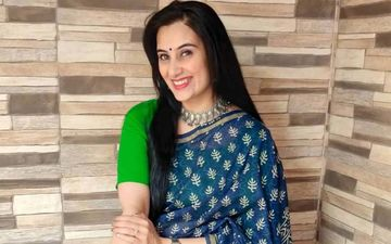 Sai Lokur Shares Her Happily Ever After Moment With Her Fans On Social