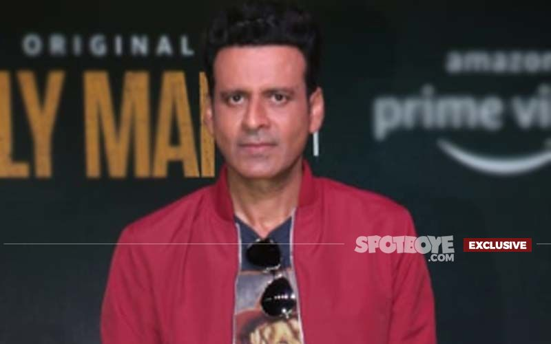 Manoj Bajpayee Feels OTT Is The Way Forward, 'You Can Put Two Parts Of Gangs Of Wasseypur Together, Release Them On OTT' - EXCLUSIVE
