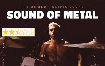 The Sound Of Metal Review: Riz Ahmed Anchors This Disappointing Drama