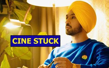 CINE STUCK: Diljit Dosanjh Was Provoked Into Joining Hands With Farmers; Charity For Diljit Begins At Home, His Home Is Punjab