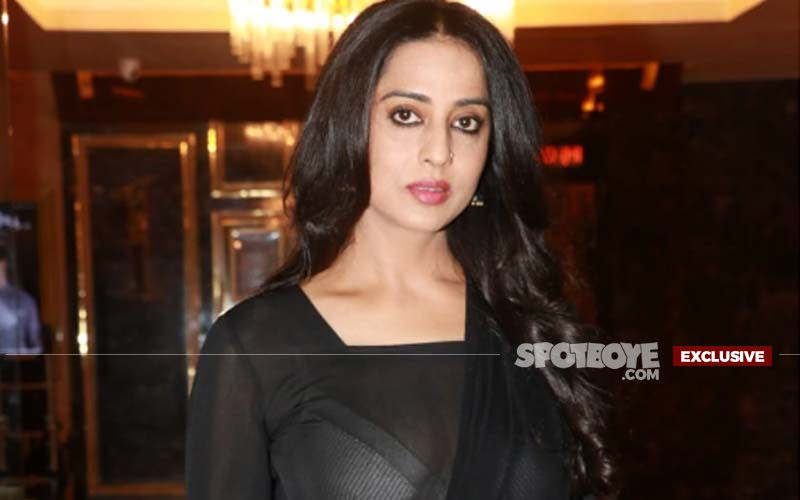 Durgamati Actress Mahie Gill: 'I Gave Inputs Earlier, But Shot Wahi Lagta Tha Jo Director Ko Theek Lage, Now I Don't Interfere'- EXCLUSIVE