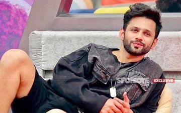 Bigg Boss 14 BIG REVEAL: After Walking Out, Rahul Vaidya To Enter The House Again- EXCLUSIVE