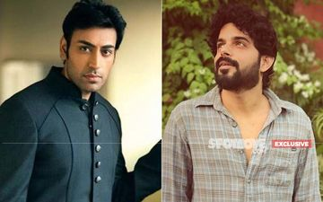 Torbaaz Actor Raaj Singh Arora On Being Often Confused With Yeh Hai Mohabbatien Actor Raj Singh Arora- EXCLUSIVE