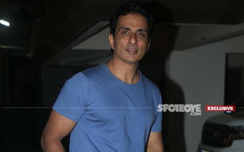 Sonu Sood Sells His Property To Fund His Philanthropy, Says 'He's Uncomfortable Discussing It'- EXCLUSIVE
