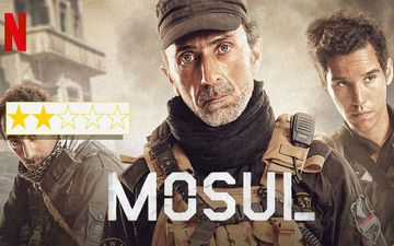 Mosul Movie Review: The Film Is Exploitative To The Hilt, Glorifies War While Pretending To Condemn It