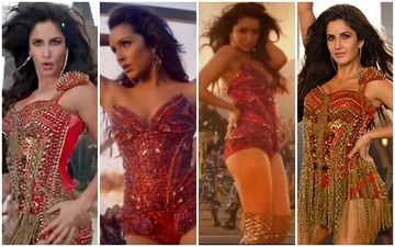 Is That Katrina Kaif Or Shraddha In Baaghi 3's Dus Bahane 2.0? Kapoor's Sexy Bodysuit Is A Total Deja Vu