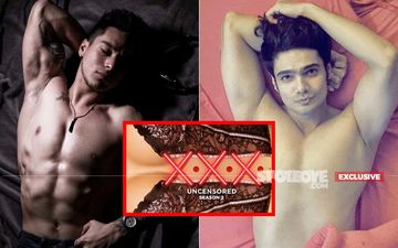 XXX Season 2: It's Pratik Sehajpal And Paras Tomar In Ekta Kapoor's Erotica Web Series- EXCLUSIVE