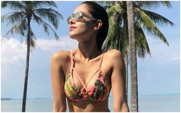 5 Times Nushrat Bharucha Spelt Bold To The T- View PICS Inside
