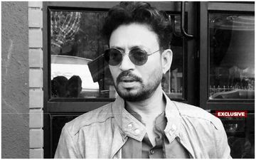 Irrfan Khan Passes Away: I Had Asked Him In November '17 If He's Really Fine Since He'd Lost Too Much Weight- EXCLUSIVE