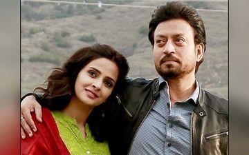 Irrfan Khan Death: Hindi Medium Co-Star Saba Qamar Left Heartbroken And 'Deeply Disturbed'