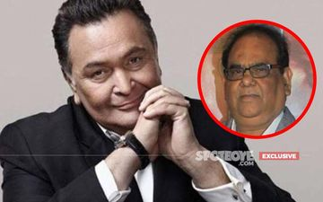 Rishi Kapoor Passes Away: Satish Kaushik Expresses, 'Devastating News! It Hurts We Can't Even Be With Him In His Last Journey'- EXCLUSIVE