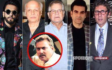 Rahi Masoom Raza's Son, Nadeem Battles For Life: Ranveer Singh, Mahesh Bhatt, Salim-Arbaaz Khan, Kumar Gaurav Make Concern Calls To The Family- EXCLUSIVE
