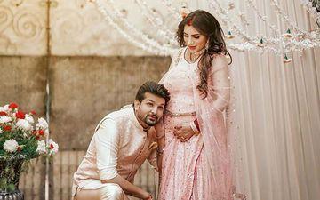 It's A Boy For Choti Sarrdaarni Actress Mansi Sharma And Husband Yuvraj Hans
