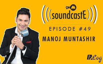 9XM SoundcastE- Episode 49 With Manoj Muntashir