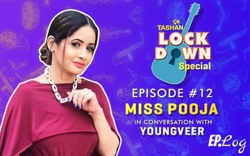 9X Tashan Lockdown Special- Episode 12 With Miss Pooja