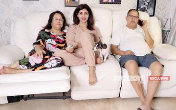 World Family Day Special: Debina Bonnerjee Emphasizes On The Importance Of 'Family' Amidst Coronavirus Lockdown- EXCLUSIVE