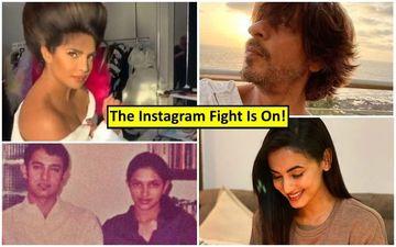 Who Won, Who Lost?- Shah Rukh Khan, Deepika Padukone, Priyanka Chopra Jonas, Sonal Chauhan!