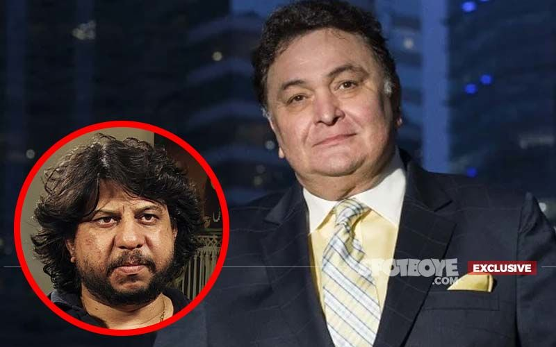 Rishi Kapoor No More: Sharmaji Namkeen Producer Honey Trehan DEVASTATED: 'He'd Told Me To Meet Him After The Lockdown'- EXCLUSIVE