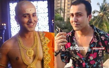 Tenali Rama's Krishna Bhardwaj: 'I Was Scared That My Hair Will Never Come Back Due To Excessive Shaving'- EXCLUSIVE
