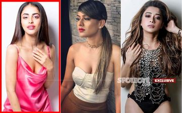 Twisted 3: Priya Banerjee Speaks On Replacing Nia Sharma; Adds, 'Not Aware If Tina Datta Was Offered The Role'- EXCLUSIVE