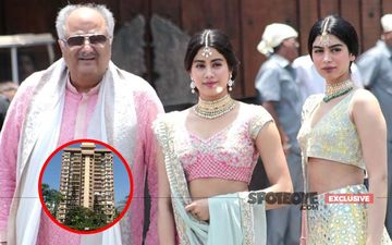 Boney Kapoor's Two More Domestic Helps Test Positive For COVID-19- EXCLUSIVE