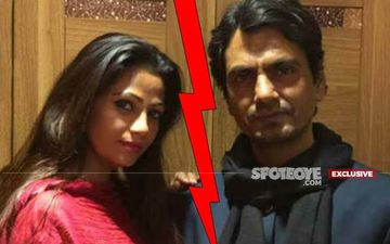 Nawazuddin Siddiqui's Wife Aaliya On Actor's Affairs: 'His Female Friends Entered The House As Soon As I Stepped Out'- EXCLUSIVE