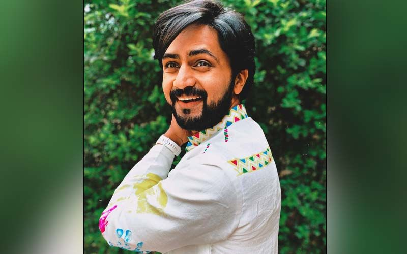 Shashank Ketkar Shows You His Different Moods In The Quarantine