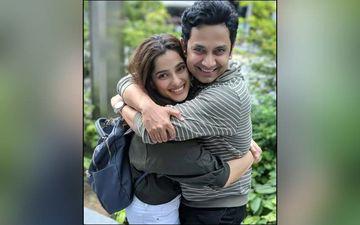 Umesh Kamat And Priya Bapat Nostalgic About Shooting Together