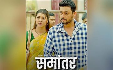 Samantar: Swwapnil Joshi And Tejaswini Pandit Starrer Series Completes 50-Day-Mark Successfully