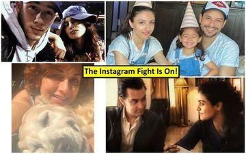 Who WON, Who Lost?- Priyanka Chopra Jonas, Sonali Bendre, Kajol, Soha Ali Khan!