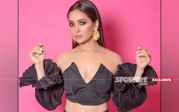 Asha Negi: 'I Have Changed For Good And It's Because Of My Failures'- EXCLUSIVE