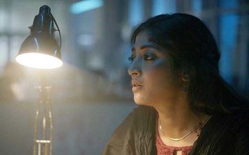 Kaali Is A Story Of An Everyday Human Being, A Woman, A Mother, Says Paoli Dam