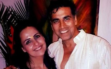 Akshay Kumar Rubbishes Reports Of Booking A Charter Flight For His Sister, Threatens Legal Action: 'She Hasn't Travelled Anywhere Since Lockdown'
