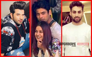 Paras Chhabra's Phone Call To Mayur Verma After The Latter Defended Shehnaaz Gill-Sidharth Shukla: Deets Of Their Conversation Inside- EXCLUSIVE