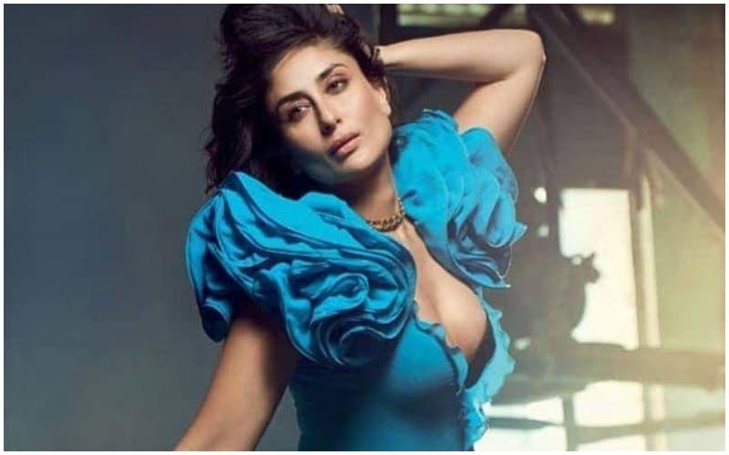 5 Times Kareena Kapoor Khan Spelt Bold To The T- View PICS Inside