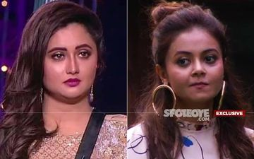 Rashami Desai On Devoleena Bhattacharjee After Her Cook Tests Positive For COVID-19 : 'She Is Alright'- EXCLUSIVE
