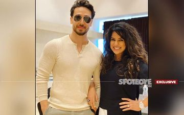 Sara Arfeen Khan's Book Launched By Tiger Shroff Fails To Go In Print Due To Covid-19 Crisis; Actress Speaks Out- EXCLUSIVE