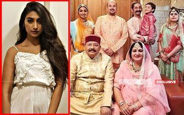 Mohena Kumari And Family Test Positive For COVID-19: 'Koi Symptom Nahi Tha, Ghar Hi Ghar Mein Phail Gaya,' Says Actress- EXCLUSIVE