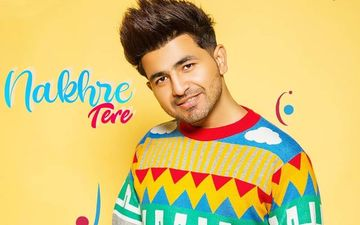 Nikk's New Song 'Nakhre Tere' To Play Exclusively On 9X Tashan From June 11