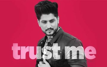Gurnam Bhullar Drops His Latest Track 'Trust Me'