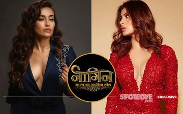 Naagin 5: Mouni Roy And Surbhi Jyoti To Make A Hot-As-Hell Comeback In Season 5 BUT There's A Catch - EXCLUSIVE