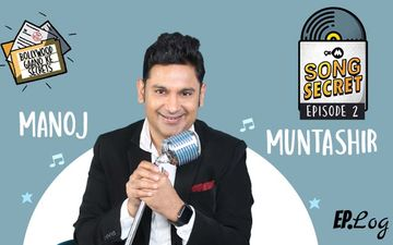 9XM Song Secret Episode 2 With Manoj Muntashir