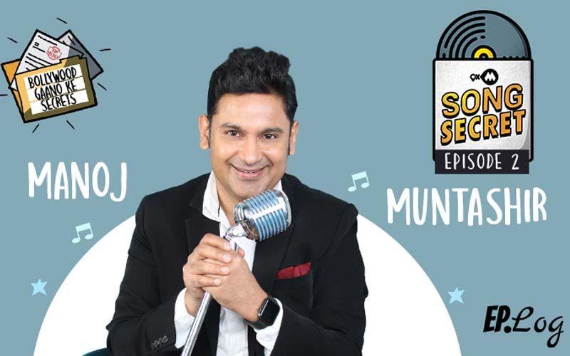 9XM Song Secret Episode 2 With Manoj Muntashir