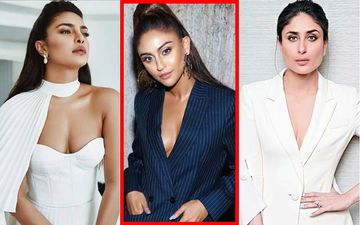 After Kareena Kapoor, Priyanka Chopra; Krystle D'Souza Joins Protest Against George Floyd's Death, 'It's My World Too'